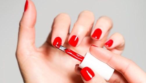 Consejos para que el esmalte no dañe tus uñas
