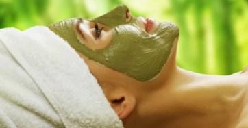 Té verde para el acné