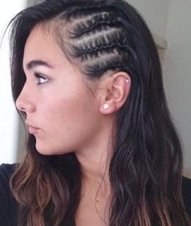 5 peinados fáciles para año nuevo
