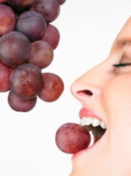 las Uvas un Tratamiento Natural Antiarrugas