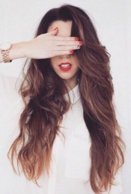 Cortes para cabellos largos
