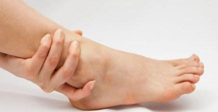 3 Remedios Caseros para Combatir la Hinchazón de los Pies