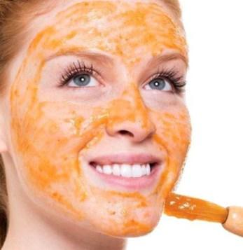 Mascarillas de zanahoria para lucir una piel joven y radiante