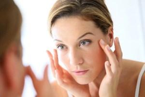 cuidados para la piel de 40 años
