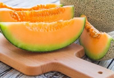 mascarilla de melon para eliminar las arrugas
