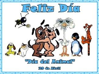 Día del Animal en Argentina