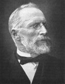 Tschudi Johann Jakob von