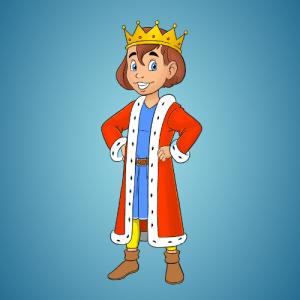 Postać Królewicza