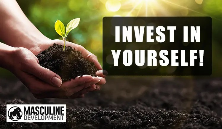 how to invest in yourself best investment