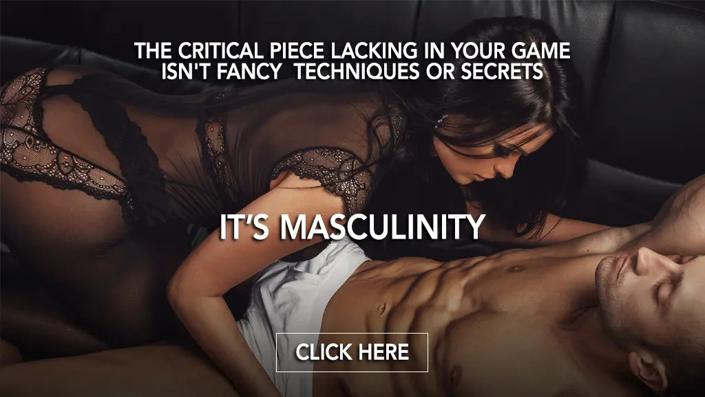 lack of masculinity