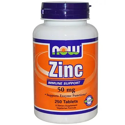 zinc benefits for men