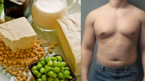 5 foods that kill testosterone masculine development