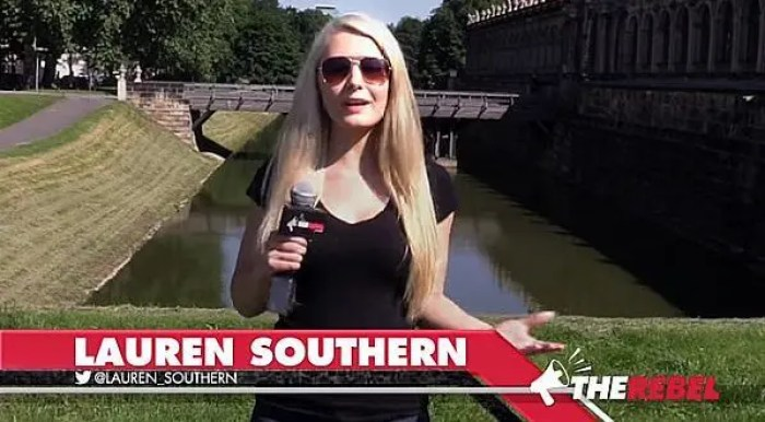 lauren southern rebel media red pill women