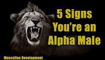 Sigma Males vs  Alpha Males: The One Important Difference