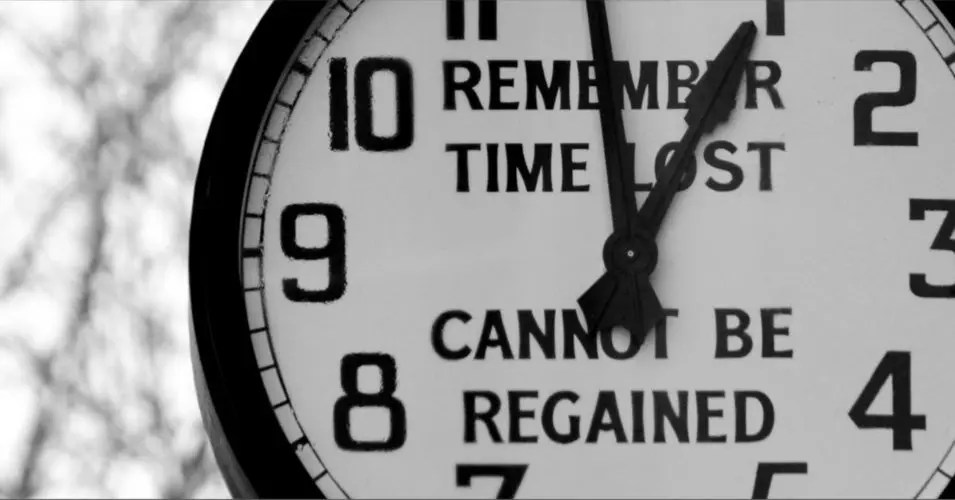 habits to stop time wasters