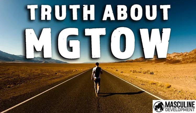mgtow men going their own way
