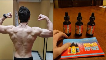 RAD 140 (Testolone) Review: SHOCKING RESULTS With Pictures!