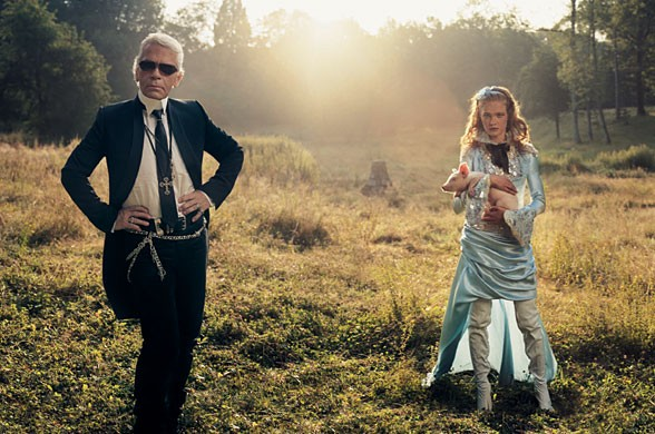 karl and alice