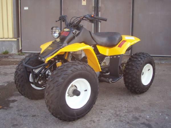Used Kazuma Dingo 150cc Atvs Price Us 662 For Sale