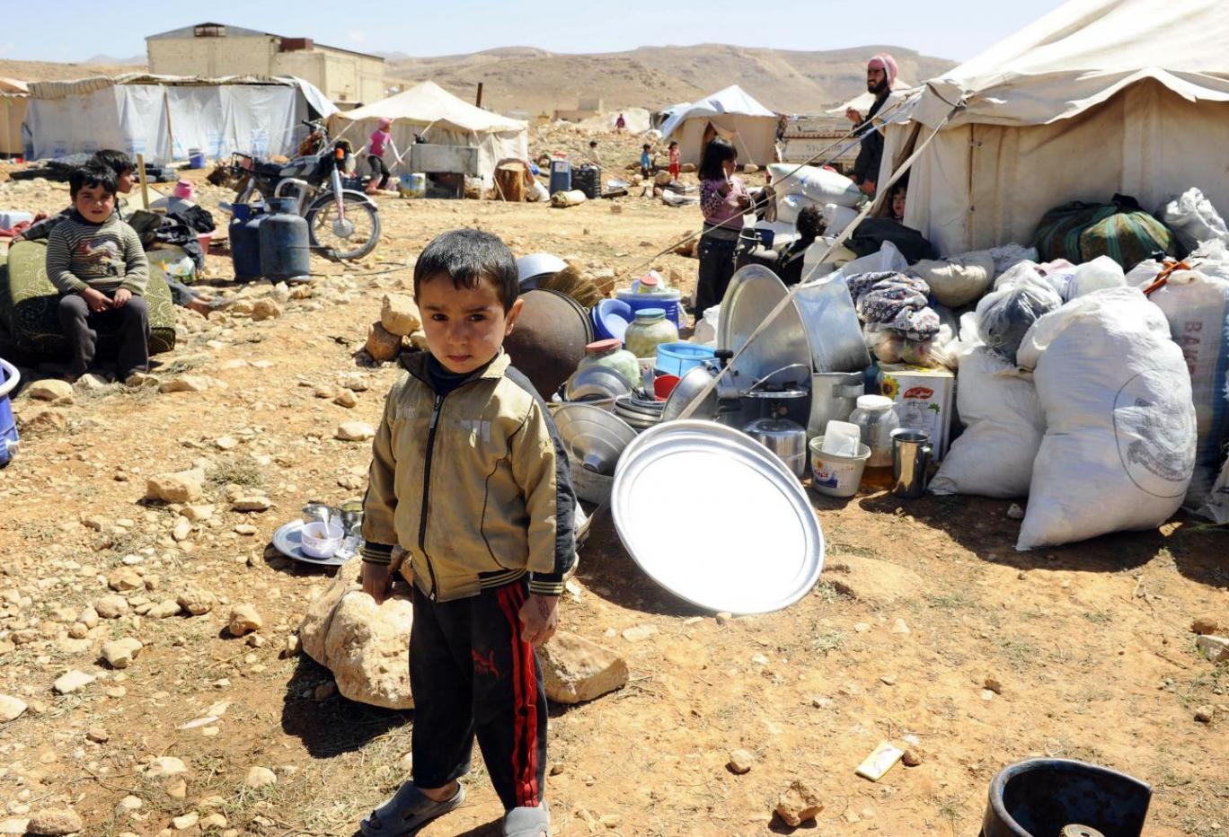 أزمة اللجوء تتفاقم في لبنان: فقراء يضطهدون فقراء!