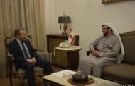 هل يستجيب رئيس دولة الإمارات لطلب باسيل ويعفو عن الموقوفين اللبنانيين الثمانية؟
