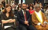 دعوة عمانية للبنانيين للمشاركة في جائزة السلطان قابوس للثقافة والفنون والآداب لسنة 2019