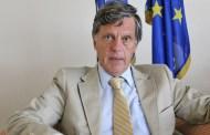 سفير اليونان: الأمن اللبناني أولوية أوروبية ولا ترسيم بحرياً على حساب الحدود الاقتصادية