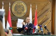 وزير الدفاع اللبناني عرض نتائج التحقيق بالمسيّرتين الإسرائيليتين: تغيير خطر لقواعد الاشتباك