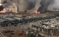 الضربة القاضية سوّت بيروت أرضا فهل تكون مقدمة لإعادة البناء؟