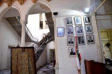 قصر الديبلوماسية اللبنانية العريقة صار من التاريخ