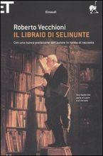 Il libraio di Selinunte - Roberto Vecchioni