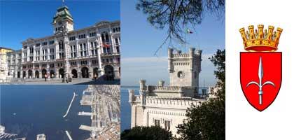 guida turista gratuita a Trieste da scaricare