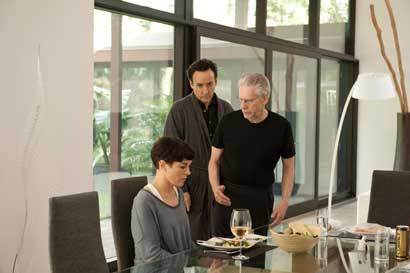 """""""Maps to the Stars"""" shooting picture - Courtesy of FDC 2014"""