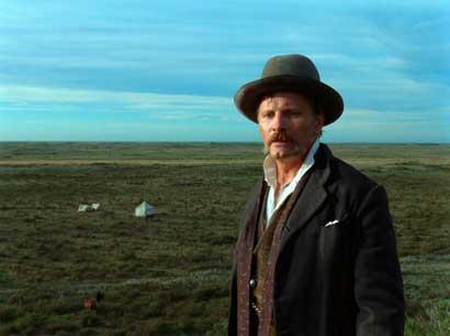 "Viggo Mortensen in ""Jauja"" - Photo courtesy of FDC 2014"