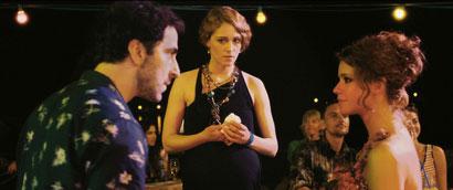 © Festival del film Locarno