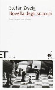 recensione novella degli scacchi stefan zweig