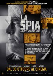 LaSpia_Poster