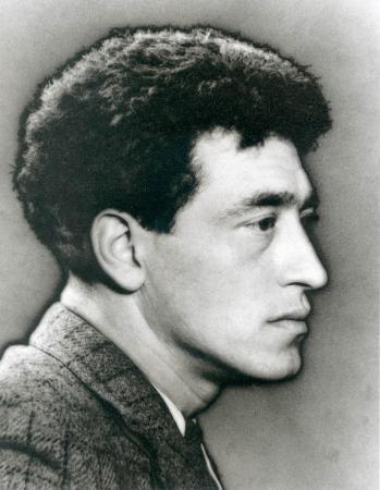 """Alberto Giacometti: """"Il fatto che sia scontento della sua opera non impedisce affatto agli altri di ammirarla"""""""