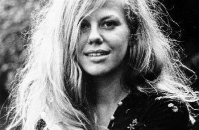 Erica Jong nel 1973, all'uscita del suo romanzo più celebre