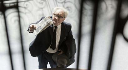 DER STAAT GEGEN FRITZ BAUER - Foto: Festival del film Locarno