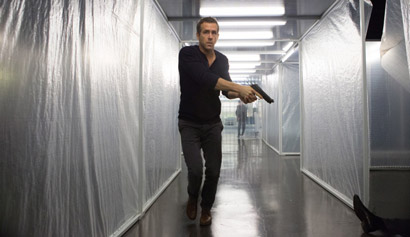 Ryan Reynolds in Self/ less - Photo: courtesy of Eagle Pictures