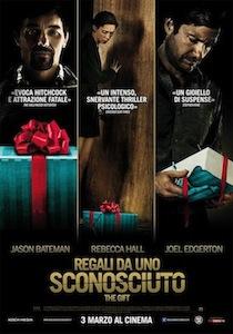 Regali da uno sconosciuto_The Gift_Photo: courtesy of Koch Media