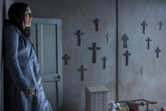 The Conjuring - Il Caso Enfield | Photo: courtesy of Warner Bros. Entertainment Italia