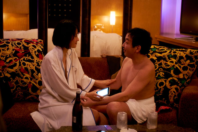 """Un'immagine di """"Tokyo Love Hotel"""" - Foto: ufficio stampa"""