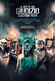 La Notte del Giudizio - Election Year