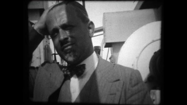 l'Amatore - Piero Portaluppi, 1930