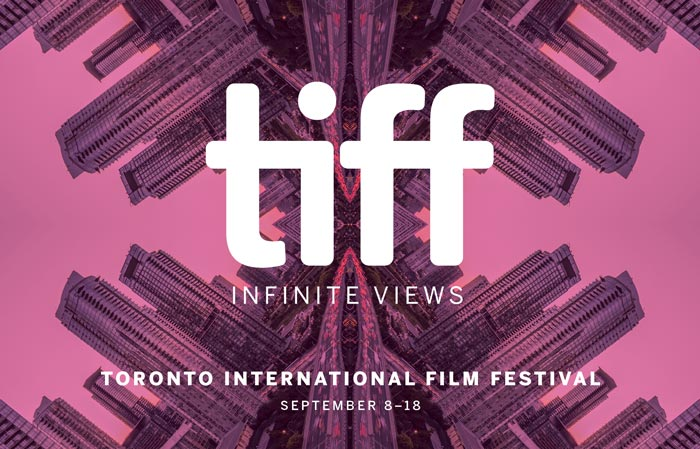 Il poster del Toronto International Film Festival 2016