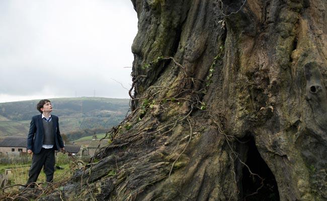 Un'immagine del film A Monster Calls - Photo: courtesy of TIFF