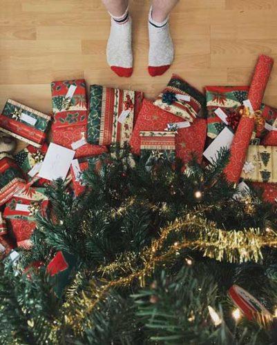 cose da non regalare a Natale_ calzettoni