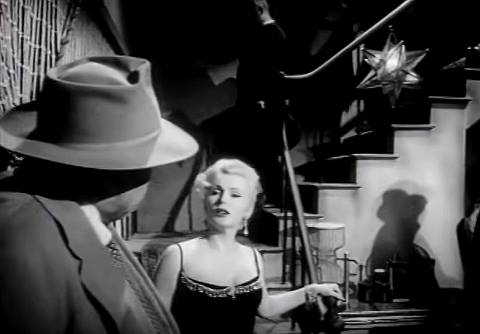 zsa zsa gabor in l'infernale quinlan